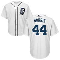 Daniel Norris #44 Jersey