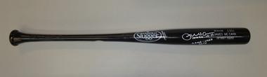James McCann Game Used Bat