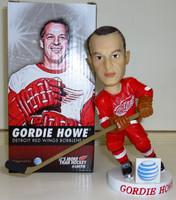 Gordie Howe Detroit Red Wings SGA Bobblehead