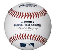 "Jack Morris Autographed Baseball Inscribed ""HOF 18"" - Official Major League Ball (Pre-Order)"
