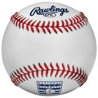 "Jack Morris Autographed Baseball Inscribed ""HOF 18"" - Official Hall of Fame Ball (Pre-Order)"