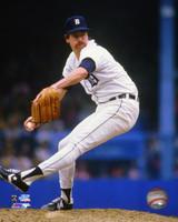 Jack Morris Autographed 8x10 Photo #1 - 1984 World Series Home (Pre-Order)