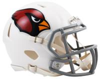 Arizona Cardinals Riddell Mini Speed Helmet