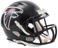 Atlanta Falcons Riddell Mini Speed Helmet