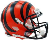Cincinnati Bengals Riddell Mini Speed Helmet