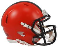 Cleveland Browns Riddell Mini Speed Helmet