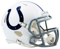 Indianapolis Colts Riddell Mini Speed Helmet
