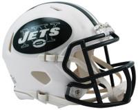 New York Jets Riddell Mini Speed Helmet