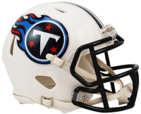 Tennessee Titans Riddell Mini Speed Helmet