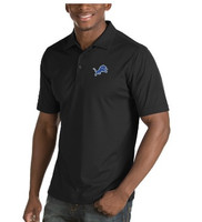 Detroit Lions Men's Antigua Inspire Polo