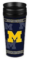 University of Michigan Boelter Brands Full Wrap Tumbler