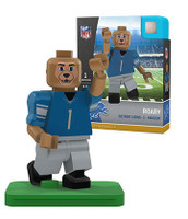 Detroit Lions Mascot Roary OYO