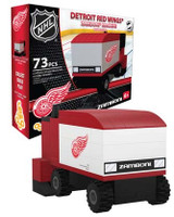 Detroit Red Wings OYO Zamboni