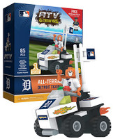 Detroit Tigers OYO All-Terrain Vehicle