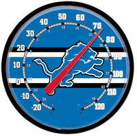 Detroit Lions Wincraft Thermometer