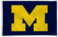 University of Michigan Rico Industries 3x5 Flag