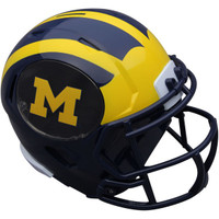 University of Michigan Forever Collectibles Helmet Bank