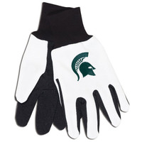 Michigan State University WinCraft Utility Gloves