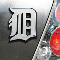 Detroit Tigers Team ProMark Automotive Team Emblem