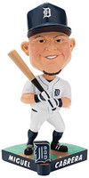Miguel Cabrera Forever Collectibles Limited Edition Caricature Bobblehead