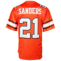 Barry Sanders Autographed Oklahoma State Jersey (Pre-Order)