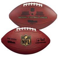 Darius Slay Autographed Official NFL Game Ball (Pre-Order)