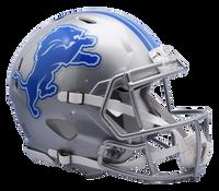 Darius Slay Autographed Detroit Lions Full Size Speed Authentic Helmet (Pre-Order)