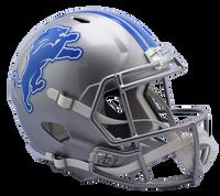 Darius Slay Autographed Detroit Lions Full Size Replica Helmet (Pre-Order)