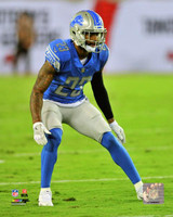 Darius Slay Autographed 8x10 #2 - Ready for Action (Pre-Order)