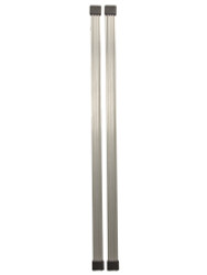 "Scout3400 Stays (21.5"" long, channelled and straight)"