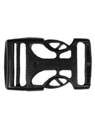 "1"" Meico SR BUCKLE"