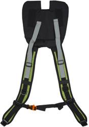 Escape4300 Shoulder Straps