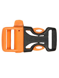 "0.75"" Meico Whistle SR BUCKLE"