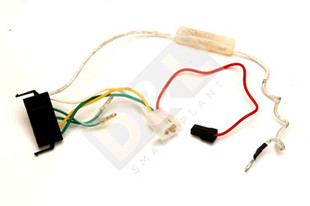 wiring harness for yanmar l100 114351 77540 d l small plant rh dlsmallplant co uk yanmar 3gm30 wiring harness yanmar tractor wiring harness