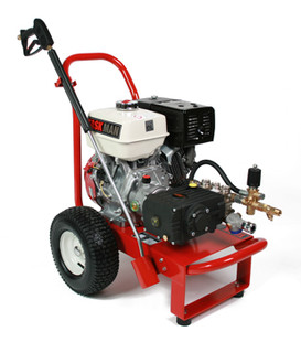 Taskman PW200 PH15U 3000psi 200 Bar Petrol Pressure Washer Honda