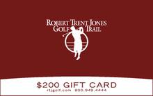 $200 Golf Gift Card