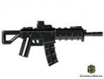 "CombatBrick Modern Warfare : Advanced Assault Rifle ""AAR"""