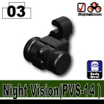Night Vision(PVS-14)