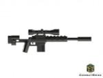 "CombatBrick Adaptive Sniper Rifle - ""Flex"""