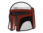 Mando FNR Helmet