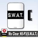 Mx Clear N5-P3 (S.W.A.T.)