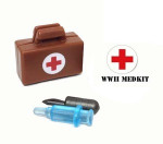 Brick Republic WWII Medkit