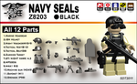 - Navy Seals Pack