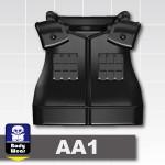 Tactical Vest (USF-AA1)