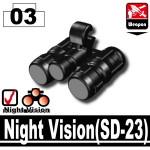 Night Vision(SD-23)