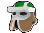 AT-RT Advanced Driver Helmet
