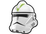Commander Trooper 442nd Helmet