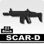 SCAR-D