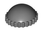 Lego Gray Mini Pixie Cap