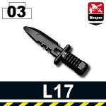 Bayonet L17